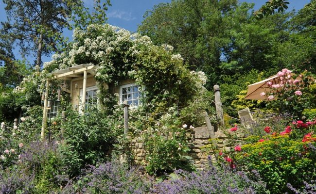 Tucking Mill View Bath Holiday Cottage