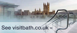 Visit Bath Website Link