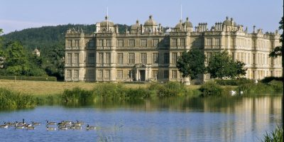 Visit the gorgeous Longleat Park on the Great West Way