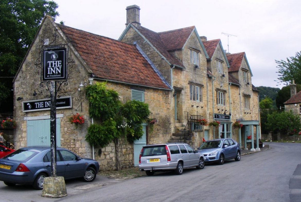 Go Visit the Inn at Freshford – Pubs by the River