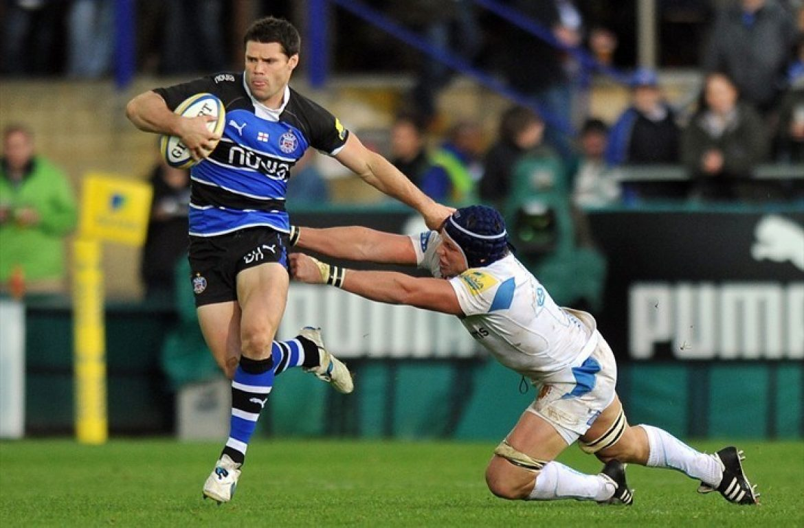 Love Bath Rugby? Why not enjoy it in style…