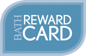 Bath Reward Card