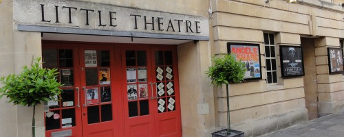 The Little Theatre Bath