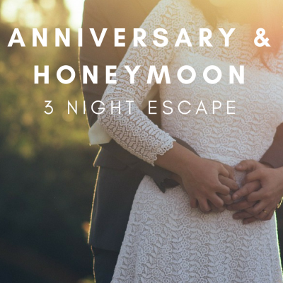 Special self-catering offer for anniversaries and honeymoons in Bath