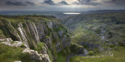 Cheddar Gorge in Somerset - Mulino di Tucking Self-Catering