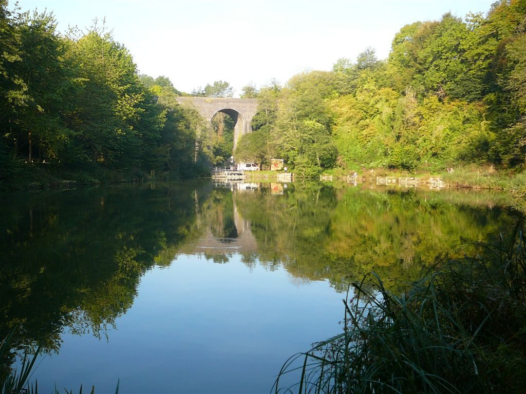 Tucking Mill Reservoir