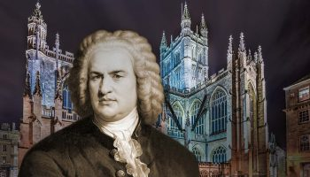 Bath Bachfest of classical music events